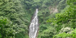 【初心者向き】船上山 鱒返しの滝&船上神社・奥の院を目指して♪