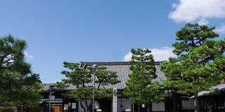 東山 隠れた名所・六原めぐり★by京都未来まちづくり100人委員会