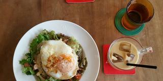 『迷っちゃう人必見!』新宿のカフェ&ベーカリー