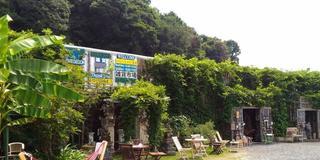 山口県岩国市の素敵な雑貨屋さん