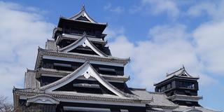 初めて熊本に来たデザイナーが巡った市内1日散歩
