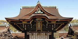 行き当たりばったり!週末京都ひとり旅2*午前中はのんびり神社めぐり編*