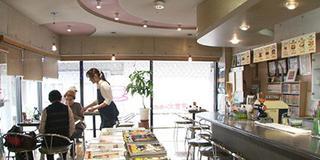 【男の喫茶店@熊本市内】男目線で探す、青春時代に通った懐かしの喫茶店。