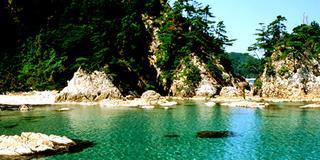 ゆるりたび。青い日本海にうっとり、岩美町