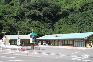 道の駅-三重/京都/奈良/大阪/和歌山-2day