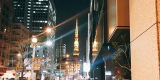 サクッとお出掛けなら田町がオススメ!東京タワー観光やスポーツ施設など充実♪