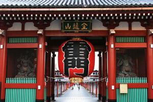 初めての東京下町!歩いて、触って、見て、食べる♪