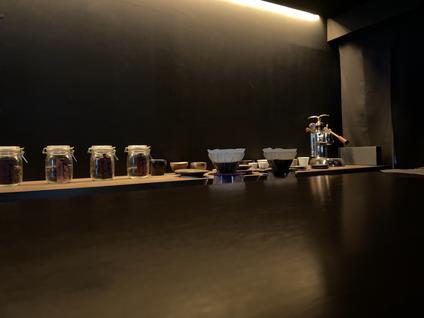 COFFEE 葵(コーヒーアオイ)
