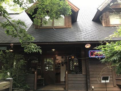 テラスカフェ&ギャラリー ツリーハウス