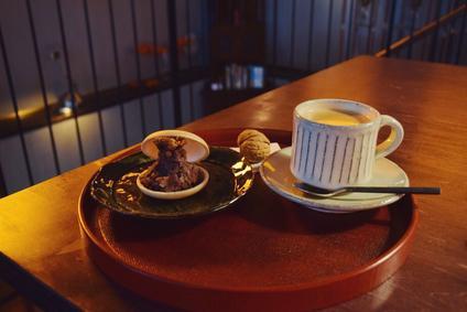 胡桃堂喫茶店
