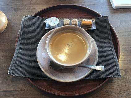 裏乃カフェ