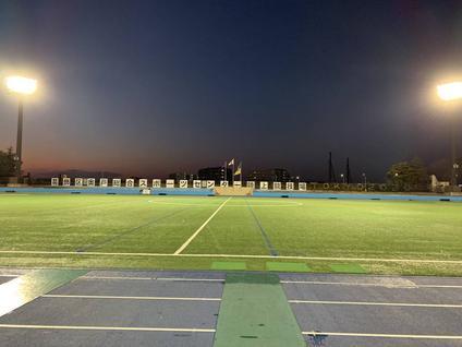 奥戸総合スポーツセンター