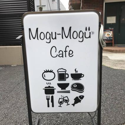 Mogu‐Mogu Cafe