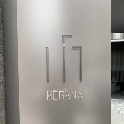 MOGANA