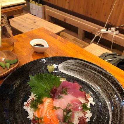 奄美 キッチンハウス pada-パダ ~定食・ランチ・居酒屋~