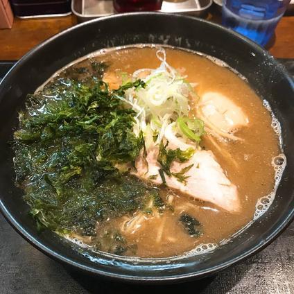麺処福吉 本店