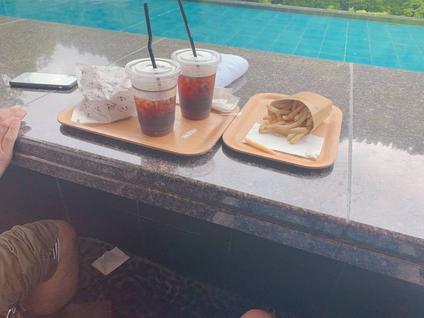 izuベーカリー&カフェ