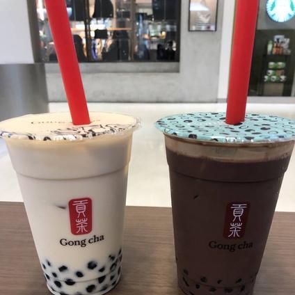 ゴンチャ Gong Cha 成田空港店