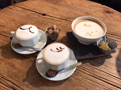カフェ・ロッタ(Cafe Lotta)