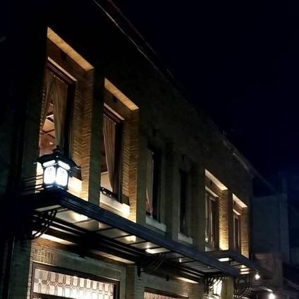 炭火とワイン 烏丸店