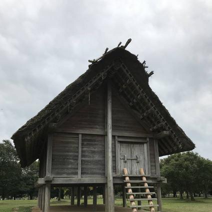 平塚川添遺跡