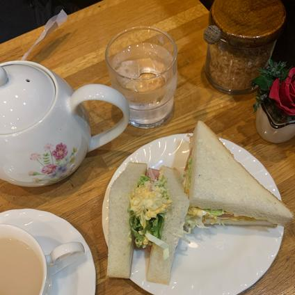 珈琲の店 Paris COFFEE (パリ)