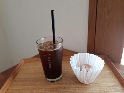 伊都岐珈琲 (イツキコーヒー)