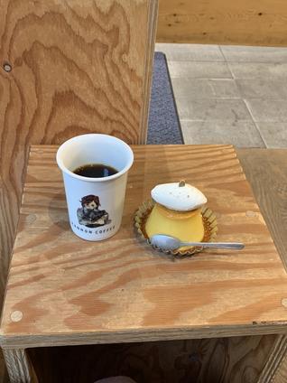 カンノンコーヒー shoinjinja(KANNON COFFEE)