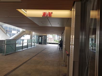 ジェクサー・フィットネス&スパ横浜