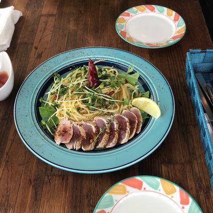 海café&kitchen St.ELMO(海カフェ&キッチン セントエルモ)