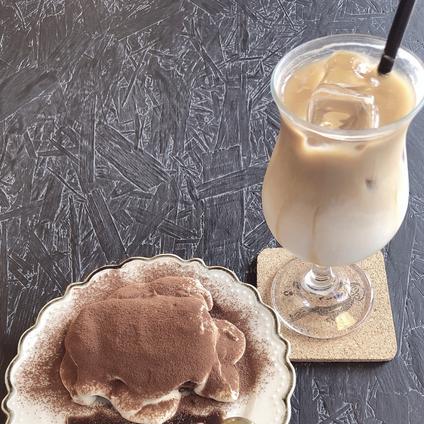Rametto coffee room ~ラメットコーヒールーム~