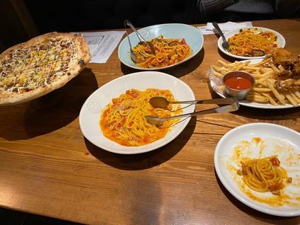 Italian Kitchen VANSAN(バンサン) 梶が谷店