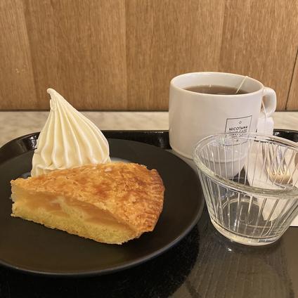 NICOTAMA DAYS CAFE