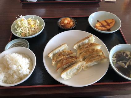 中国家庭料理 知味餃子房
