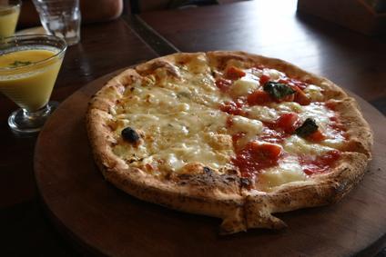 Pizzeria 櫟の丘