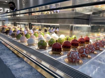 LOUANGE TOKYO Le Musée