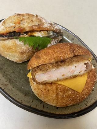 Sandwich Bakery Fork