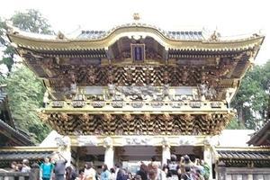 栃木県といえば、日光東照宮