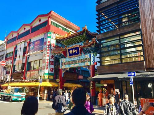 クリスマスデート1日目、横浜!(12/23)