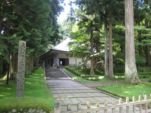 車中泊日本一周 2009-2010 (03) 岩手県