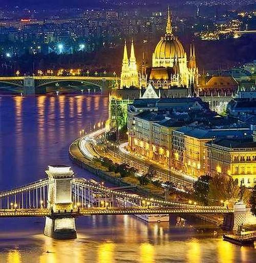 中欧4カ国を巡る音楽と美術の旅