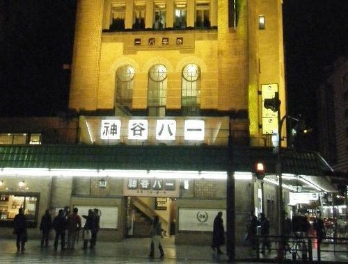 【東京散策★団体にもオススメ】ディープかつ気軽に楽しむ東京!