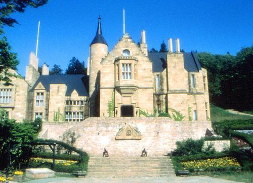 恋人の聖地の認定を受けている本物のお城でステキなプリンセスになっちゃおう♪