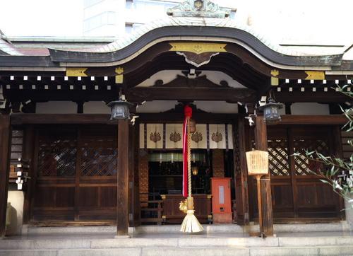 節分にまわってほしい神戸八宮神社めぐり