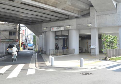 田園都市線「高津駅」周辺・休日ランチスポット(まだまだ捜索中)