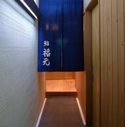 【和食】下北沢の美味しいお店〜蕎麦とか寿司とか編〜