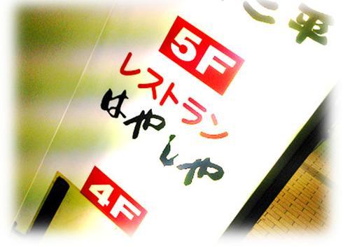 新宿老若男女多国籍コース with オムライス!