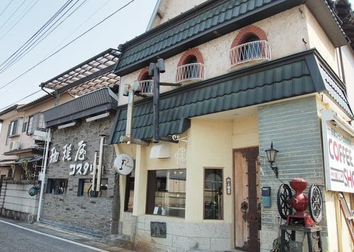 転妻が自転車で巡る本庄(JR高崎線)