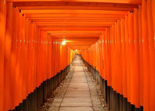1日完結!本当は教えたくない京都巡り。