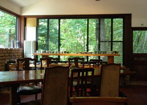 鎌倉の海と緑を感じるカフェ、レストラン巡り